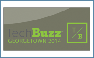 20 Area Start-Ups to Take the Stage at TechBUZZ Spring 2014